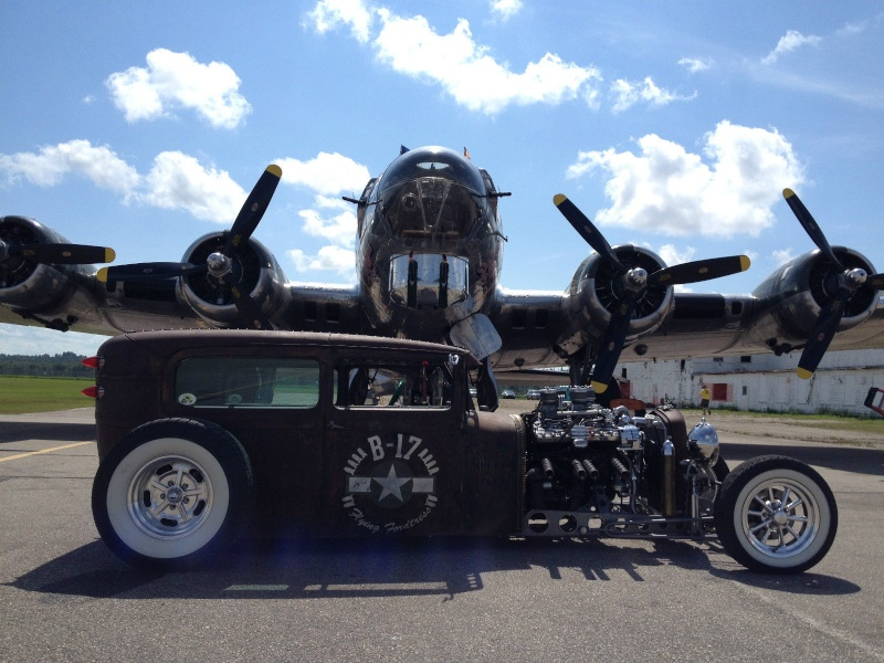 Rat Rods - Galerie - Page 6 630