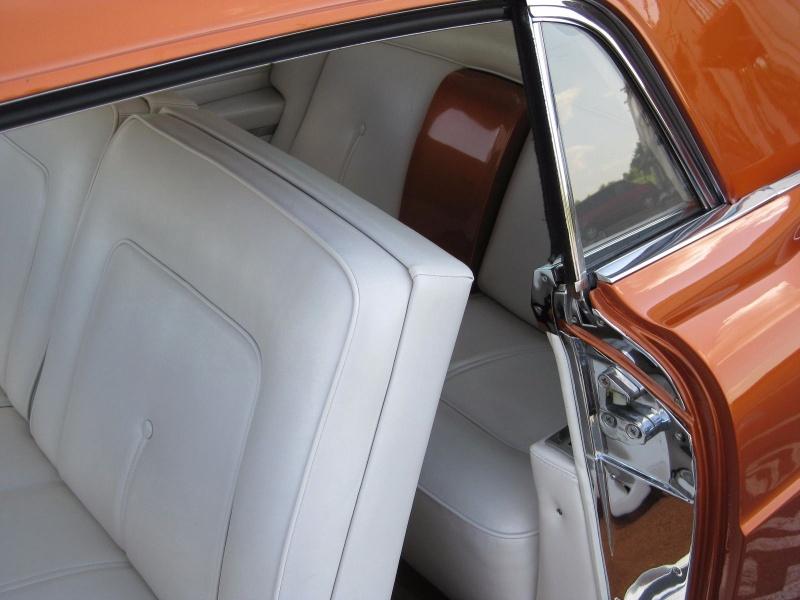 Lincoln 1956 - 1957 custom & mild custom - Page 4 645