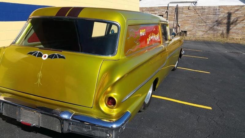 Chevy 1958 custom & mild custom - Page 7 737
