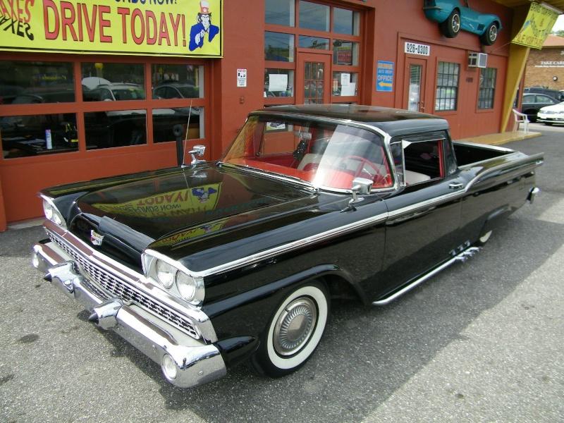 Ford 1959 custom & mild custom - Page 2 814