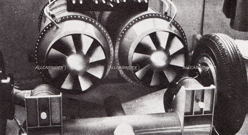 L' Arbel Symetric Nuclear Car Prototype 8307_110