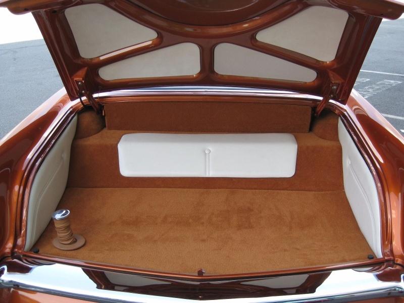 Lincoln 1956 - 1957 custom & mild custom - Page 4 836