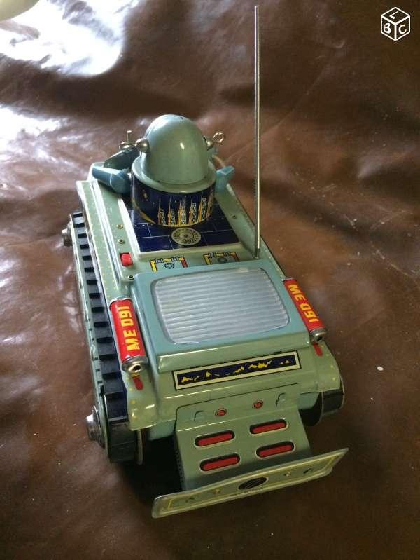 Jouets Spaciaux - Sci-Fi Toys 8b94d410