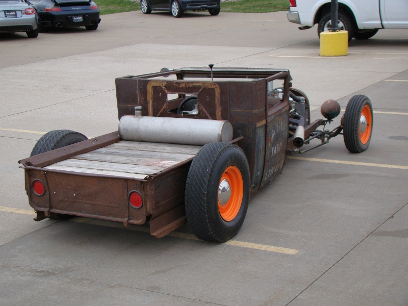 Rat Rods - Galerie - Page 6 919