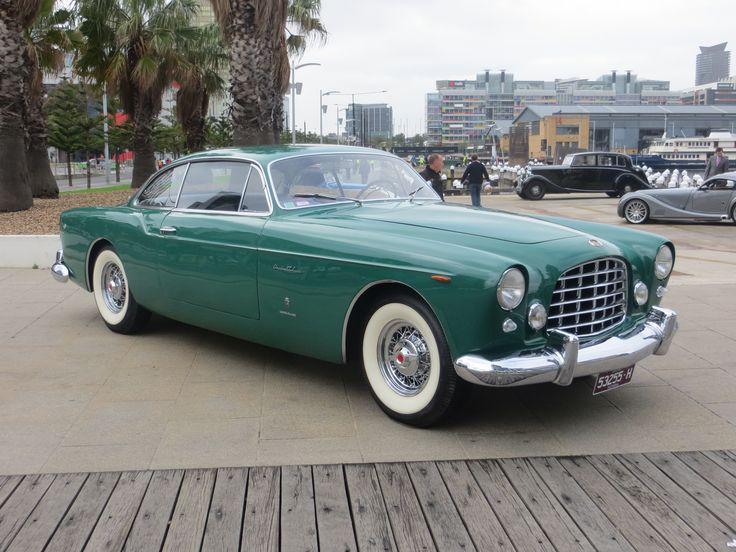 1954 - 1955 Chrysler ST Special (Ghia) 944e5610