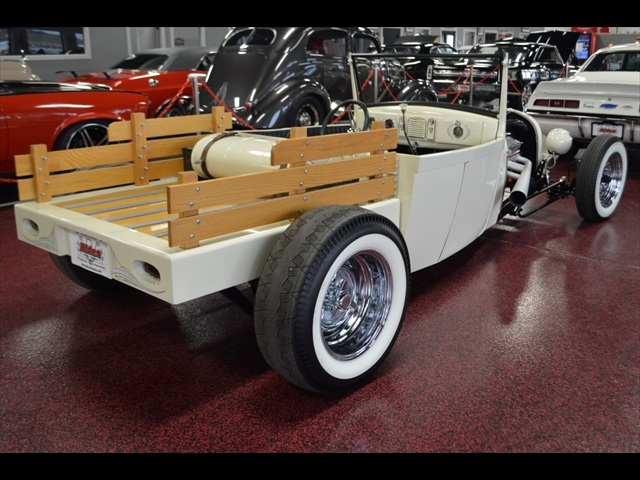 1928 - 29 Ford  hot rod - Page 9 9fb31e10