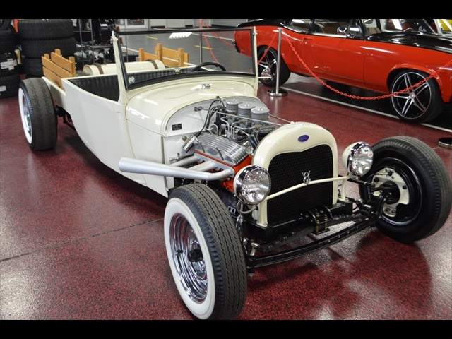 1928 - 29 Ford  hot rod - Page 9 A8fb4510