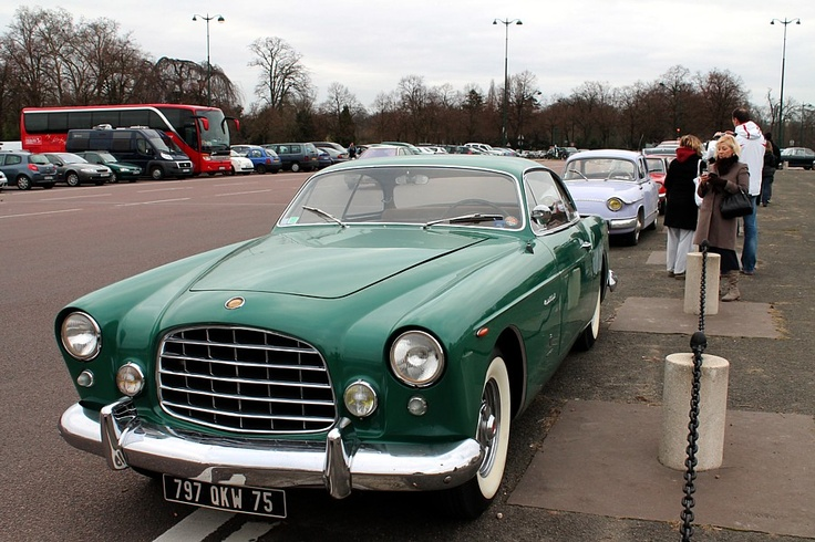 1954 - 1955 Chrysler ST Special (Ghia) Afcff710
