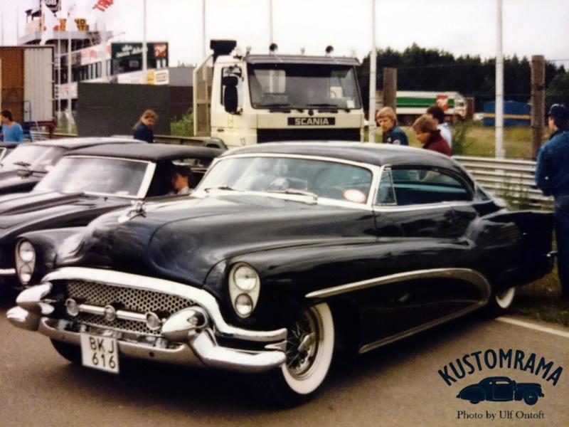 1953 Buick - John Bozio Bozio-10