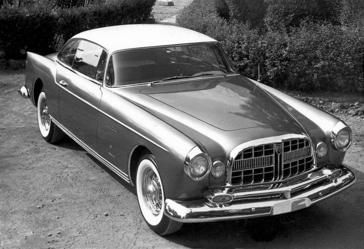 1954 - 1955 Chrysler ST Special (Ghia) C4ea6b10