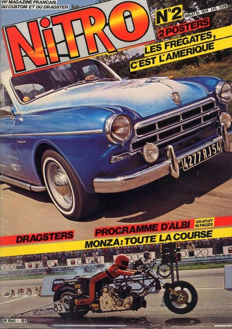 Renault Frégate custom Couver10