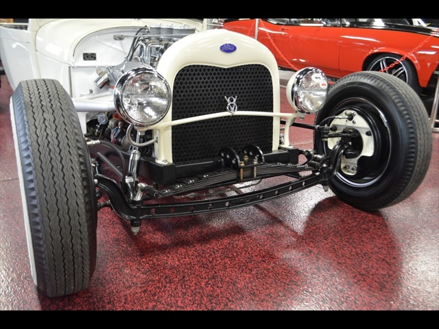 1928 - 29 Ford  hot rod - Page 9 D2358b10