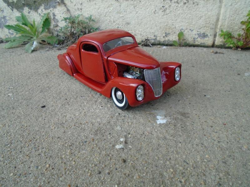 1936 Ford - customizing kit  Dsc01826