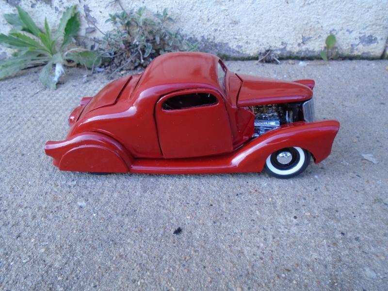 1936 Ford - customizing kit  Dsc01827