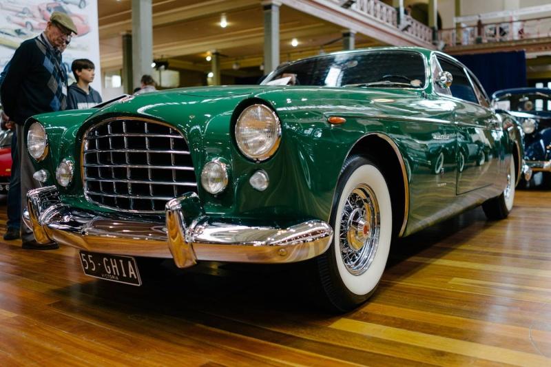 1954 - 1955 Chrysler ST Special (Ghia) Dsc03010