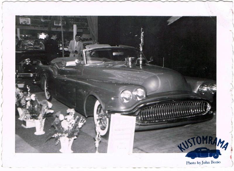 Buick 1950 -  1954 custom and mild custom galerie - Page 8 Frank-10