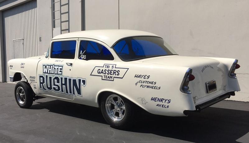 1956 Chevy Gasser Imae810