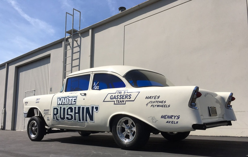 1956 Chevy Gasser Image119