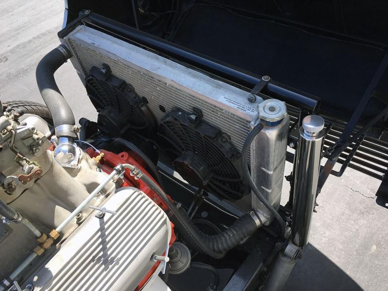 1956 Chevy Gasser Image123