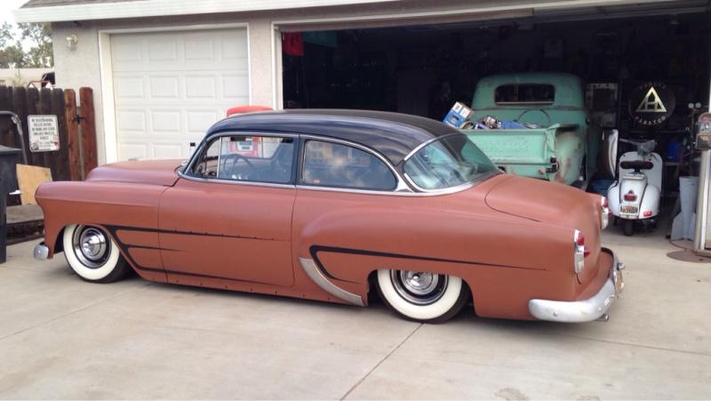 Chevy 1953 - 1954 custom & mild custom galerie - Page 12 Imageu12
