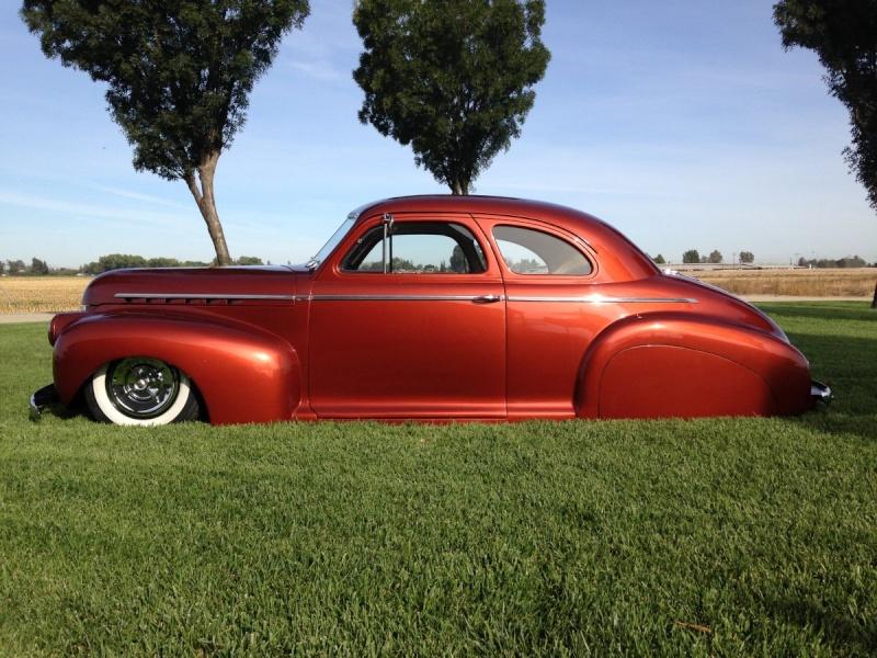 Chevy 1940 - 45 custom & mild custom Img_5011