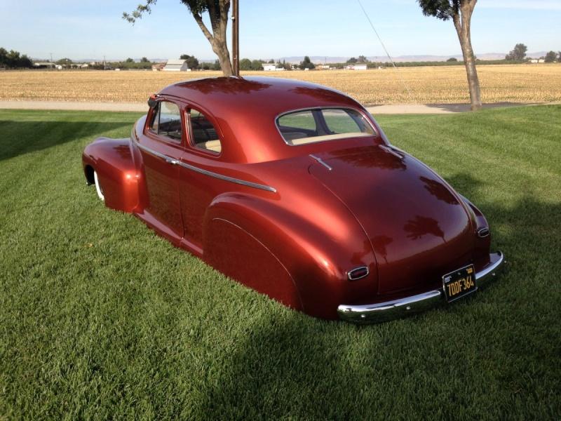 Chevy 1940 - 45 custom & mild custom Img_5012