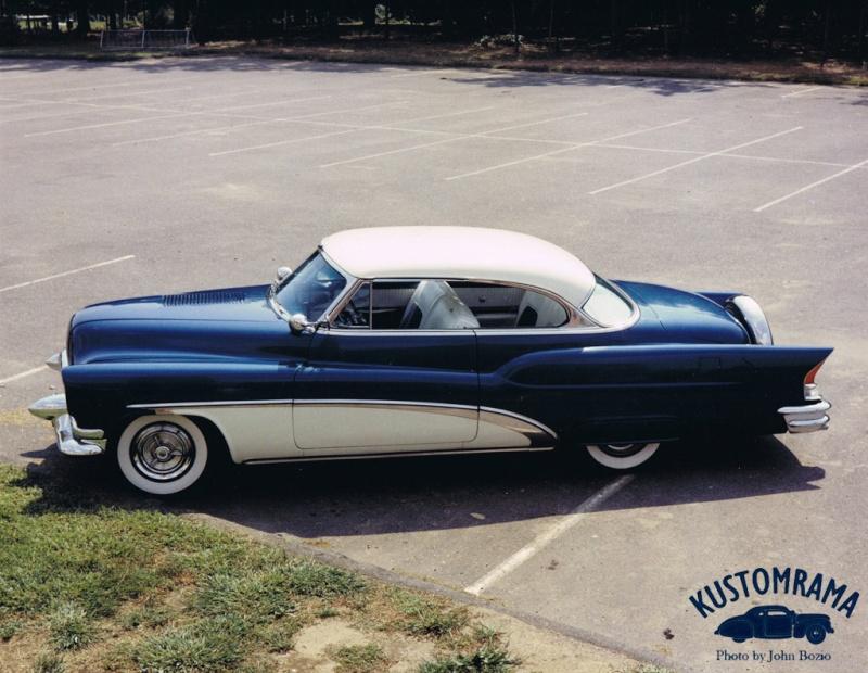 1953 Buick - John Bozio John-b11
