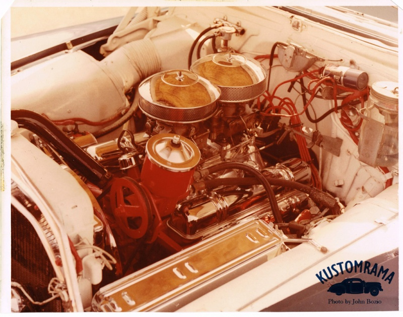 1953 Buick - John Bozio John-b12