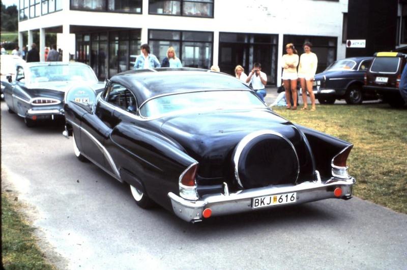 1953 Buick - John Bozio John-b14
