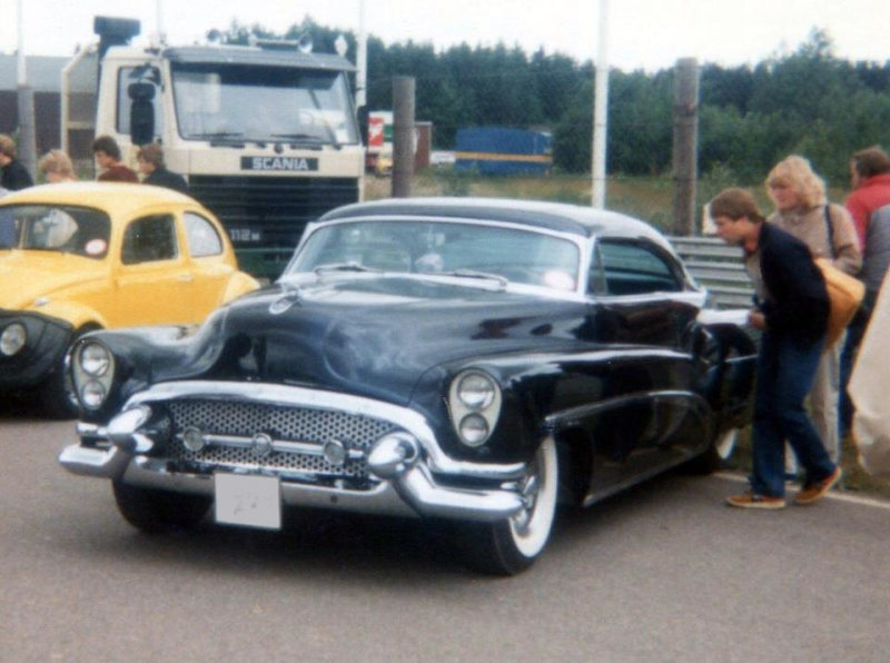 1953 Buick - John Bozio John-b15