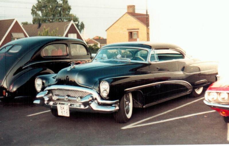 1953 Buick - John Bozio John-b16