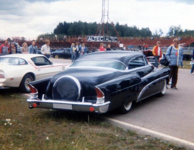 1953 Buick - John Bozio John-b17