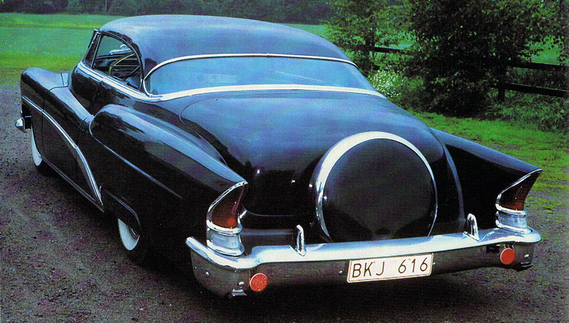 1953 Buick - John Bozio John-b18