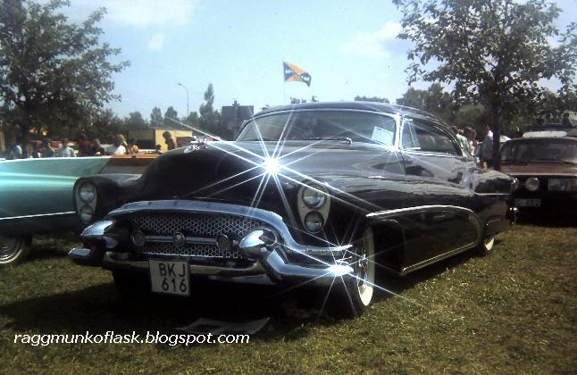 1953 Buick - John Bozio John-b21