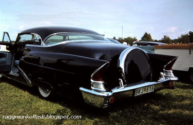 1953 Buick - John Bozio John-b22