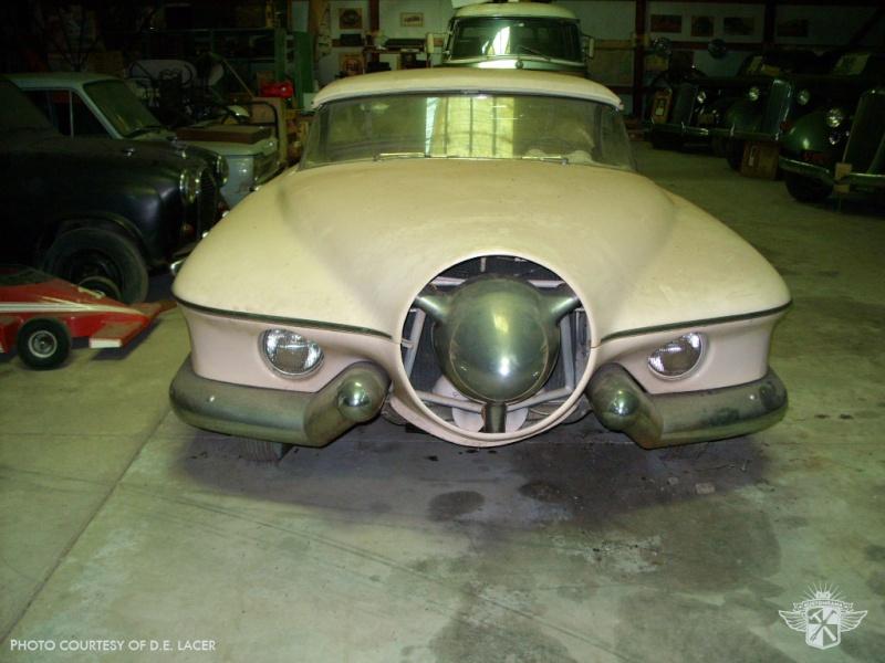 Manta Ray Manta-10