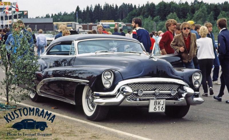 1953 Buick - John Bozio Mantor10