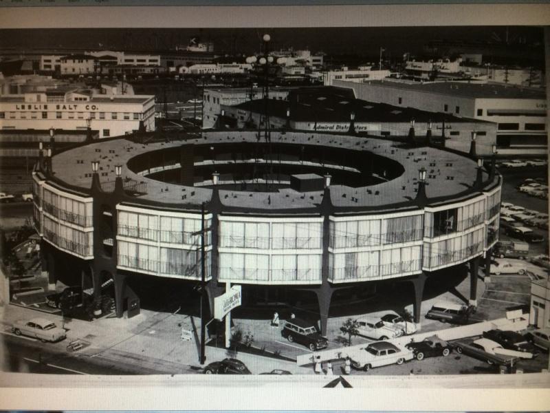 the Villa Roma - San Fransisco - 1962 Photo10