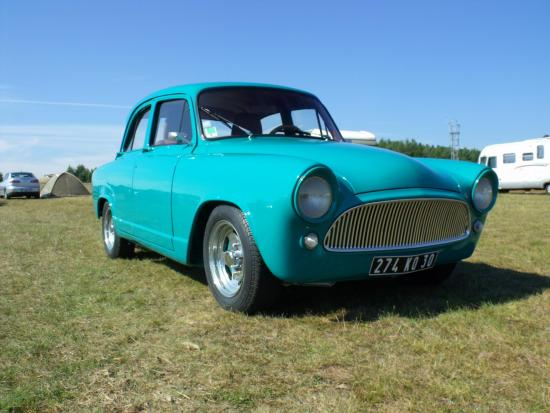 Aronde Customs - Page 2 Post-318