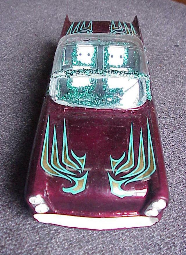 Vintage built automobile model kit survivor - Hot rod et Custom car maquettes montées anciennes - Page 5 S-l16013
