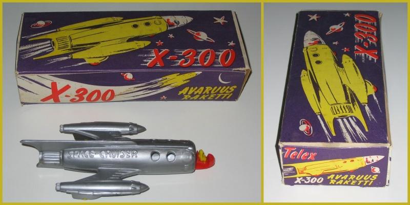 Jouets Spaciaux - Sci-Fi Toys - Page 2 X-300_10