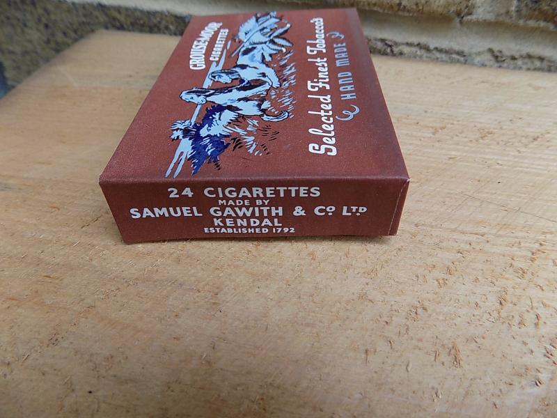 Samuel Gawith Grousemoor 010