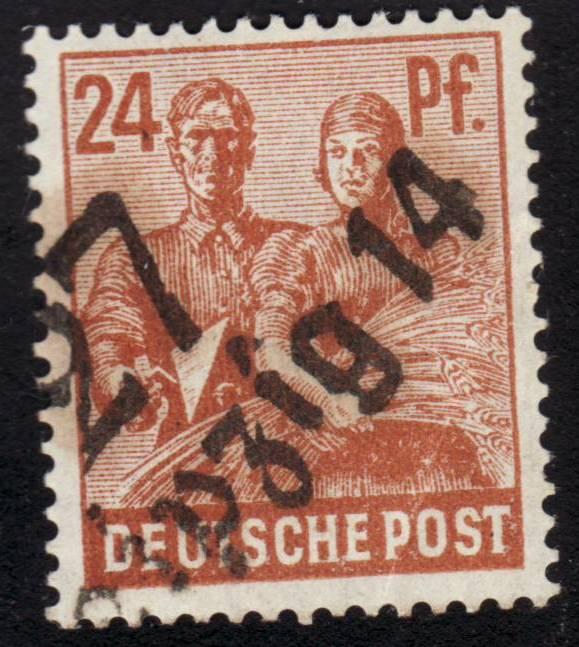 Allgemeine Ausgaben der Sowjetischen Besatzungszone - Seite 3 Bzh27a10