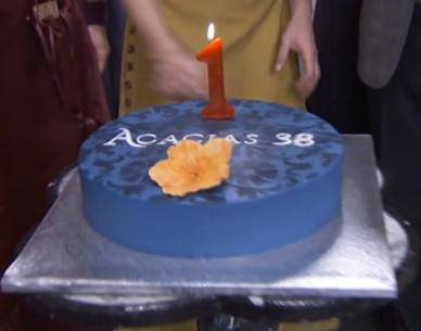 Acacias, tres años en antena! Screen10