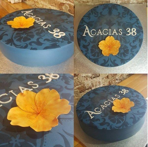Acacias, tres años en antena! Screen37