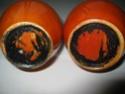 Id Request - Pair of Orange vases  - Moorcroft Img_2421