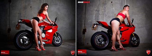 Les Images drôles Ducati10