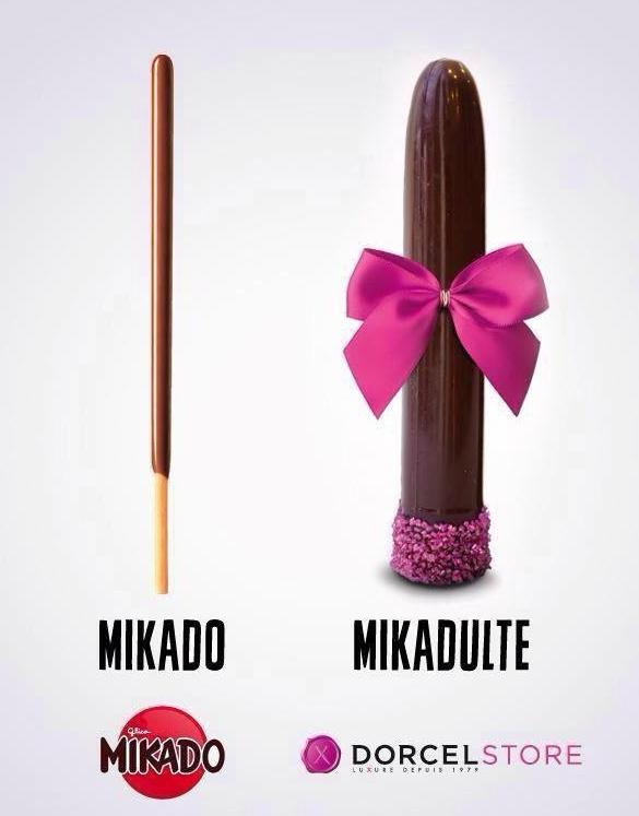 Les Images drôles Mikado10