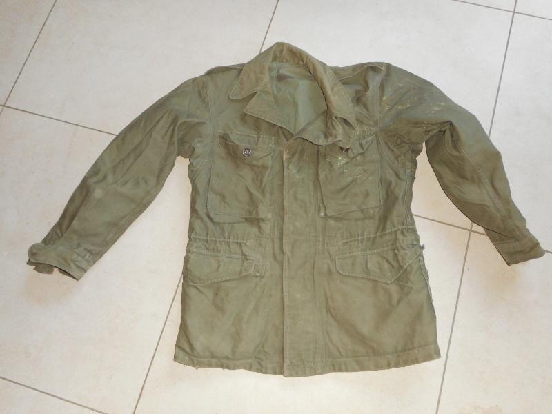 veste a l identification 00912