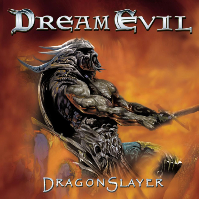 Metal Is Forever - Vos albums incontournables - Page 5 Dragon11